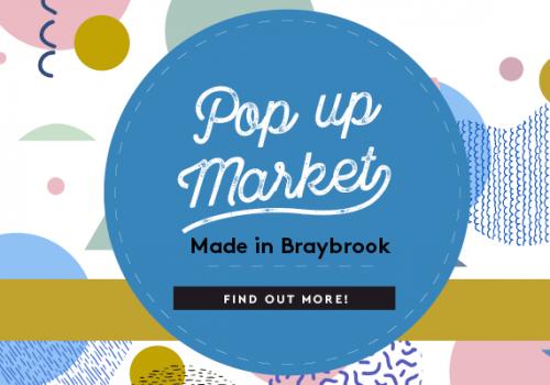 Made In Braybrook Pop Up Market